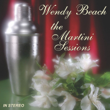 Wendy Beach - The Martini Sessions